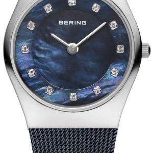 Bering Classic 11927-307 Kello Sininen / Teräs