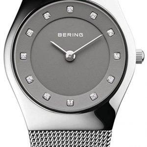 Bering Classic 11927-309 Kello Harmaa / Teräs