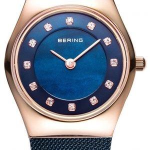 Bering Classic 11927-367 Kello Sininen / Teräs