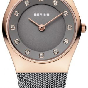 Bering Classic 11927-369 Kello Harmaa / Teräs