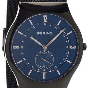 Bering Classic 11940-227 Kello Sininen / Teräs