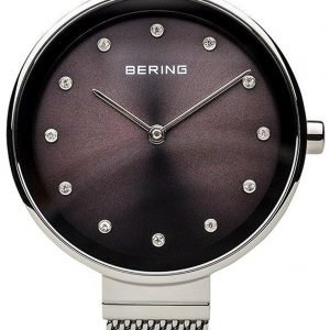 Bering Classic 12034-009 Kello Harmaa / Teräs