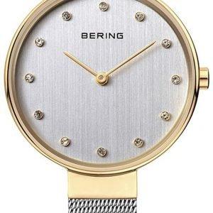 Bering Classic 12034-010 Kello Hopea / Teräs