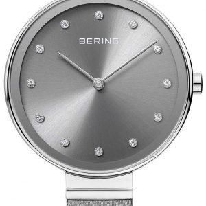Bering Classic 12034-609 Kello Harmaa / Satiini