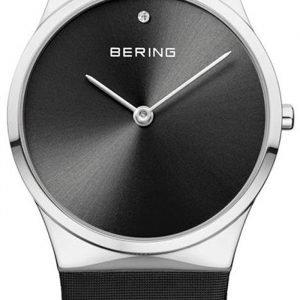 Bering Classic 12130-602 Kello Musta / Satiini