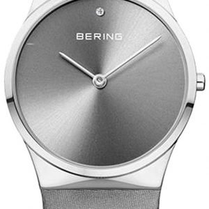 Bering Classic 12130-609 Kello Harmaa / Satiini
