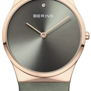 Bering Classic 12130-667 Kello Vihreä / Satiini
