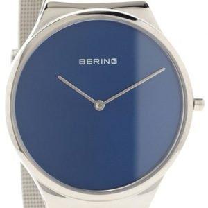 Bering Classic 12138-007 Kello Sininen / Teräs