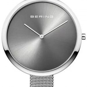Bering Classic 12240-009 Kello Harmaa / Teräs