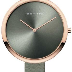 Bering Classic 12240-667 Kello Vihreä / Satiini