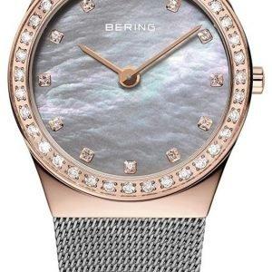Bering Classic 12430-369 Kello Harmaa / Teräs