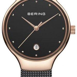 Bering Classic 13326-262 Kello Musta / Teräs