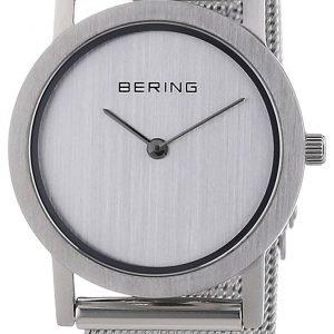 Bering Classic 13427-000 Kello Hopea / Teräs