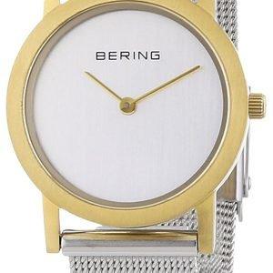 Bering Classic 13427-010 Kello Hopea / Teräs