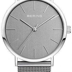 Bering Classic 13436-309 Kello Harmaa / Teräs