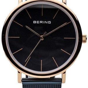 Bering Classic 13436-367 Kello Sininen / Teräs