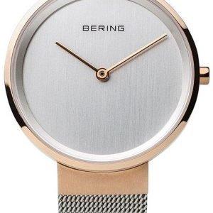 Bering Classic 14531-060 Kello Hopea / Teräs