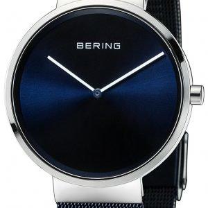 Bering Classic 14531-307 Kello Sininen / Teräs