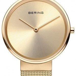 Bering Classic 14531-333 Kello Kullattu / Kullansävytetty