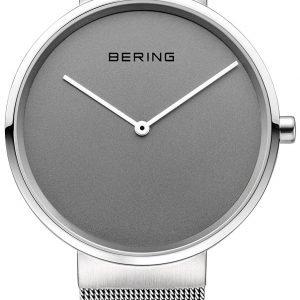Bering Classic 14539-077 Kello Harmaa / Teräs