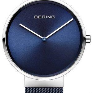Bering Classic 14539-307 Kello Sininen / Teräs