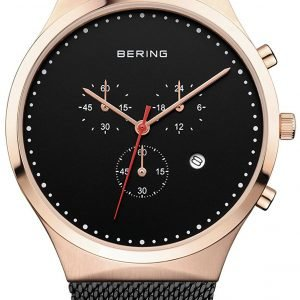 Bering Classic 14740-166 Kello Musta / Teräs