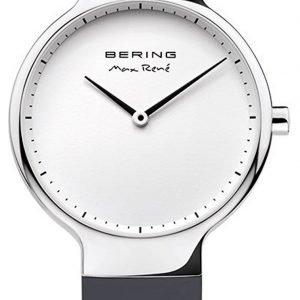 Bering Max Rene 15531-400 Kello Valkoinen / Kumi