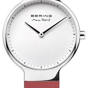 Bering Max Rene 15531-500 Kello Valkoinen / Kumi