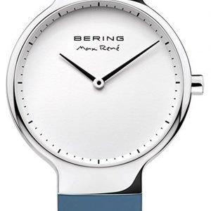Bering Max Rene 15531-700 Kello Valkoinen / Kumi