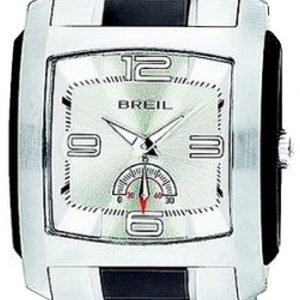Breil Dress Bw0225 Kello Hopea / Muovi