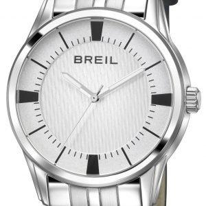 Breil Dress Tw1060 Kello Valkoinen / Nahka