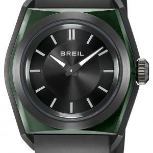 Breil Essence Tw0981 Kello Musta / Kumi