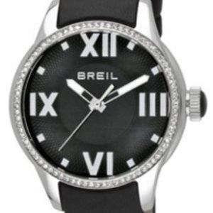 Breil Globe Tw0782 Kello Musta / Nahka