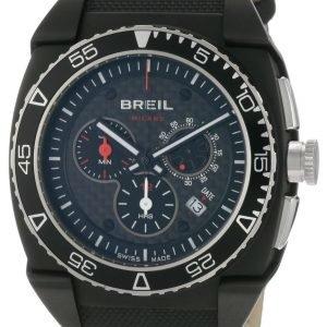 Breil Milano Bw0581 Kello Musta / Nahka