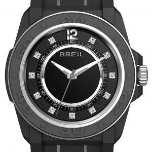 Breil Tw0837 Kello Musta / Teräs