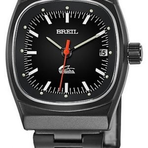Breil Tw1265 Kello Musta / Teräs