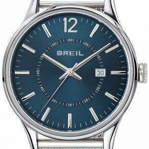 Breil Tw1560 Kello Sininen / Teräs