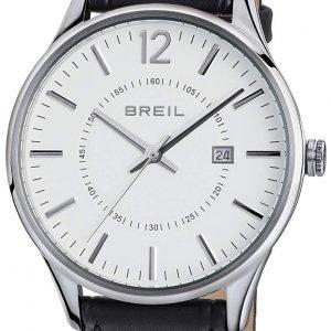 Breil Tw1562 Kello Valkoinen / Nahka