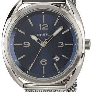 Breil Tw1601 Kello Sininen / Teräs
