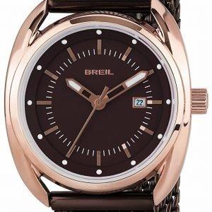 Breil Tw1637 Kello Ruskea / Teräs