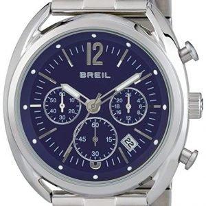 Breil Tw1665 Kello Sininen / Teräs