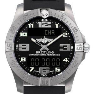 Breitling Aerospace Evo E7936310-Bc27-153s-A20dsa.2 Kello