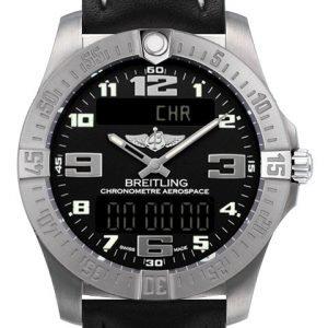 Breitling Aerospace Evo E7936310-Bc27-435x-A20basa.1 Kello
