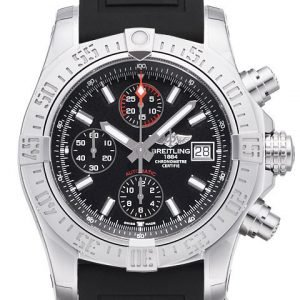 Breitling Avenger Ii Chronograph A1338111.Bc32.152s.A20s.1 Kello