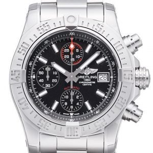 Breitling Avenger Ii Chronograph A1338111.Bc32.170a Kello