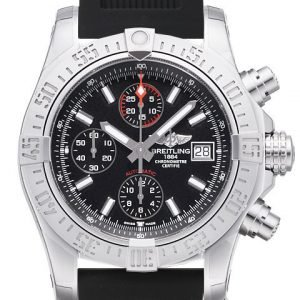 Breitling Avenger Ii Chronograph A1338111.Bc32.200s.A20d.2 Kello