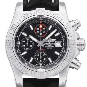 Breitling Avenger Ii Chronograph A1338111.Bc32.435x.A20ba.1 Kello
