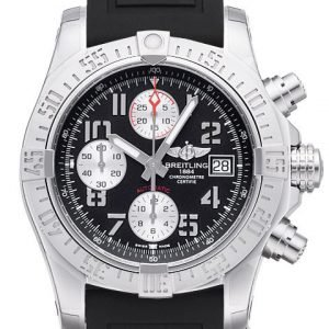 Breitling Avenger Ii Chronograph A1338111.Bc33.152s.A20s.1 Kello