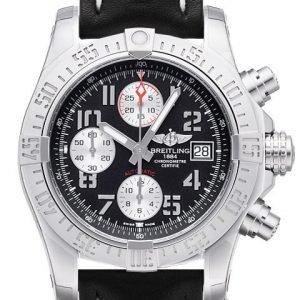 Breitling Avenger Ii Chronograph A1338111.Bc33.435x.A20ba.1 Kello