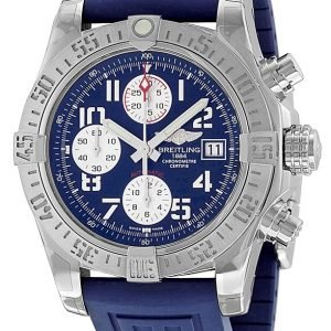 Breitling Avenger Ii Chronograph A1338111.C870.158s.A20s.1 Kello